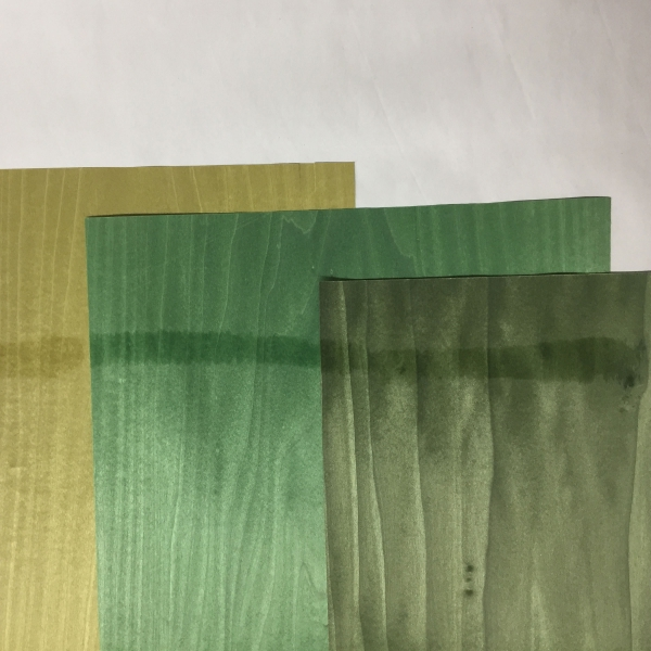 Green Wood Veneers V411, V412, V413