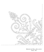 free marquetry design cartoon pattern pdf download