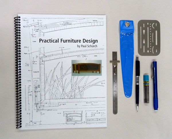 Book Practical Furniture Design By Paul Sch Rch