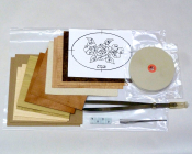 k115 Marquetry 101 Kit