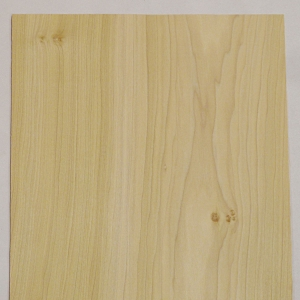 V414 Natural Green Heart Poplar
