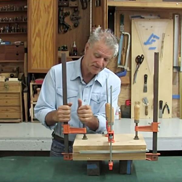 Veneering 101 Hand Skills Video